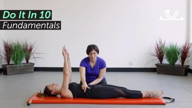 Do It In 10 | Fundamentals