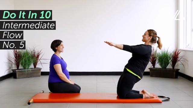 Do It In 10 | Intermediate Flow No.5