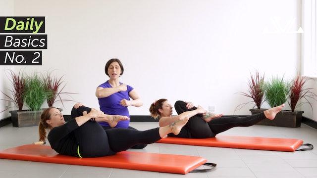 Daily Workout | Basics No.2