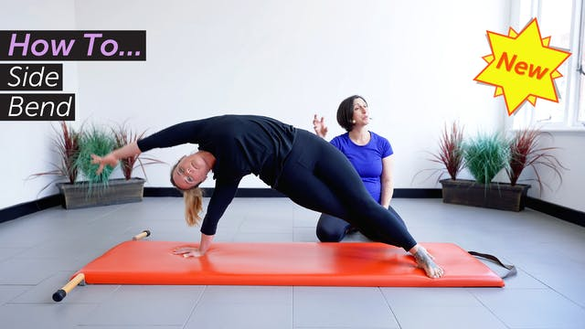 How To... | Side Bend