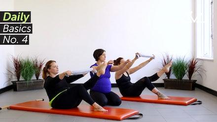 Everybody Pilates TV Video