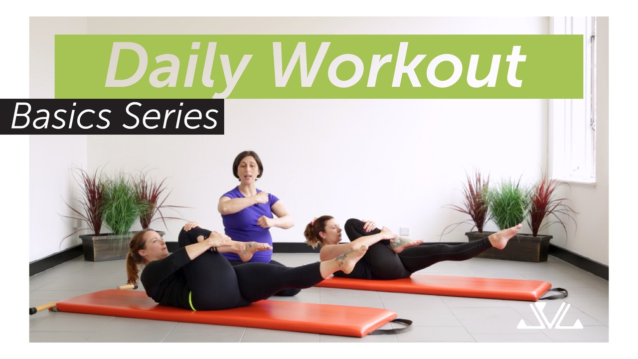 Daily Workout | Basics Series