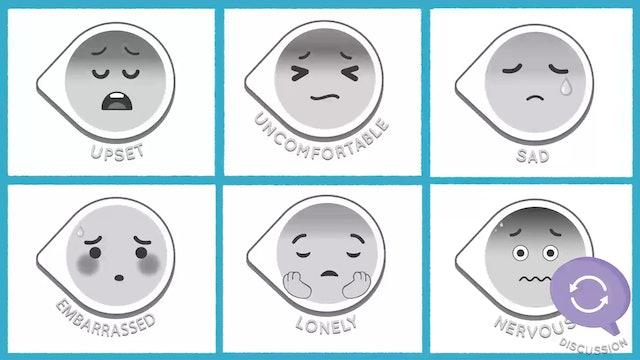 Emotion ID I