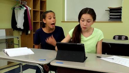 Everyday Speech Social Skills Videos Video