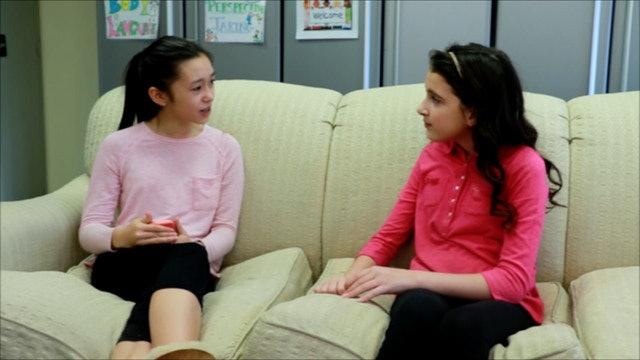Modeling - Conversation Skills