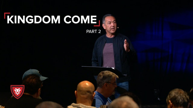 Kingdom Come Part 2 - Vimeo