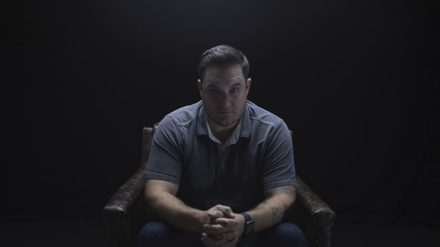 The Testimony Series - Jake