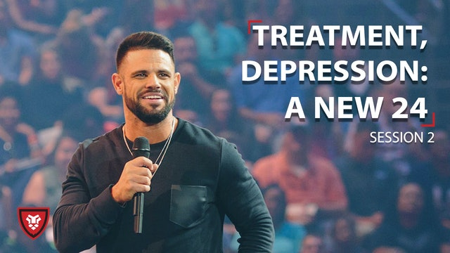 Treatment Depression A New 24 Session 2