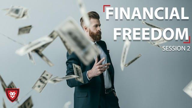 Financial Freedom Part 2 - Climbing o...