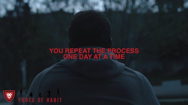 Force Of Habit Trailer