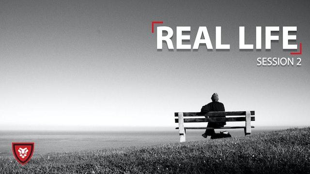 Real Life - Ulti-mate