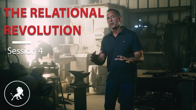 Dangerous Good Session 4 - The Relational Revolution