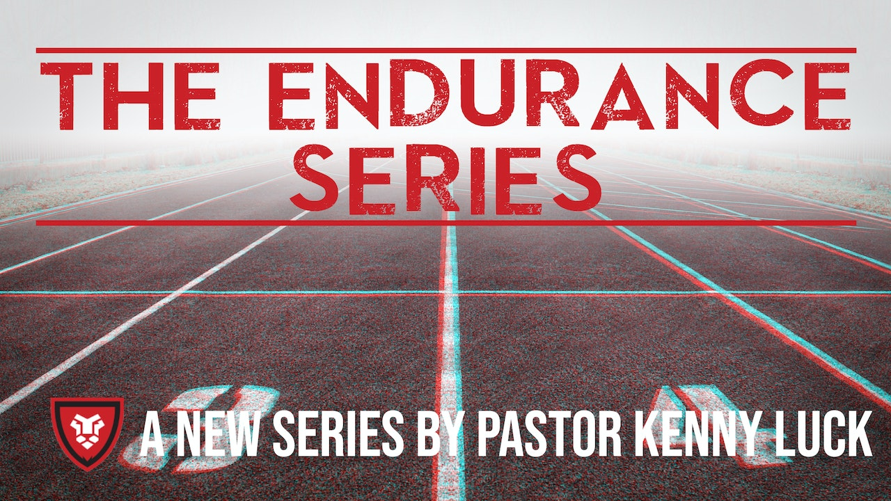 The Endurance Series by Kenny Luck