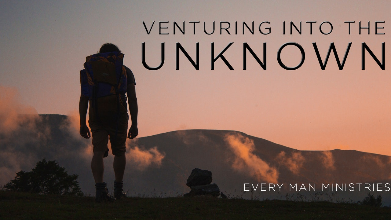 Venture Into The Unknown