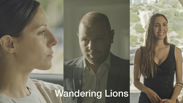 Wandering Lions Trailer