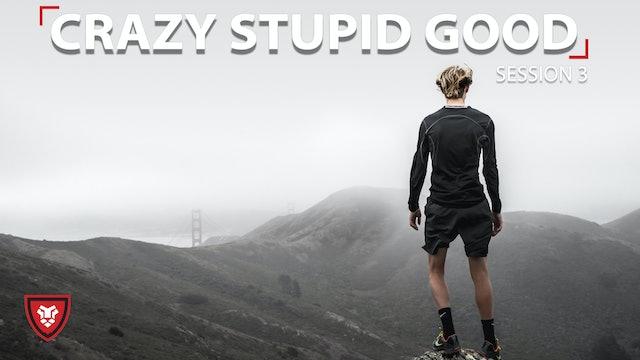 Crazy Stupid Good Part 3
