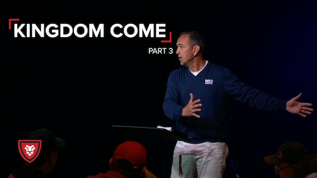 Kingdom Come Part 3 Vimeo