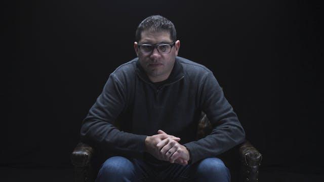 The Testimony Series - Brian