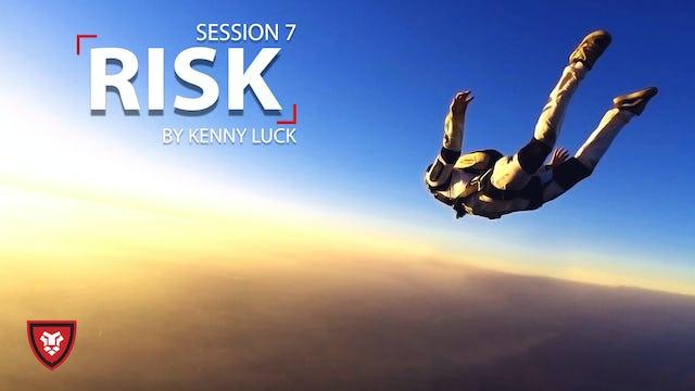 Risk Session 7