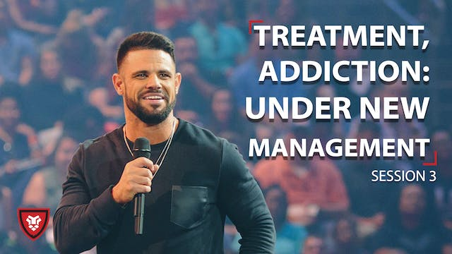 Treatment Addiction Under New Session 3
