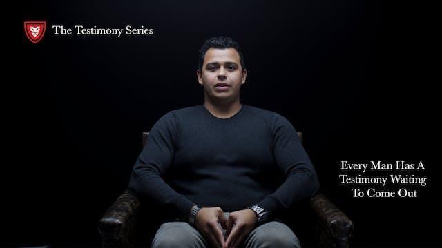 The Testimony Series - Season 1