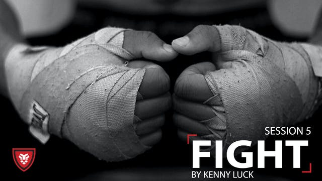 Fight Session 5