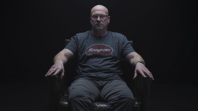 The Testimony Series - Frank P
