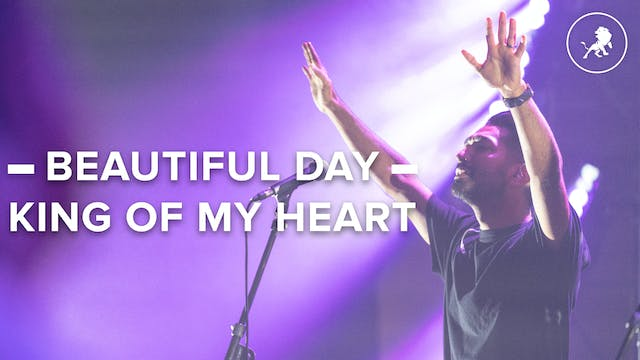 Beautiful Day - King Of My Heart