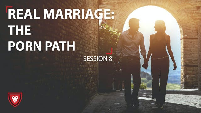 Real Marriage - The Porn Path