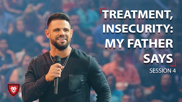 Treatment Insecurity My Father Say Se...