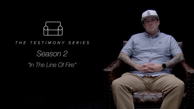 The Testimony Series Season 2 Trailer 1
