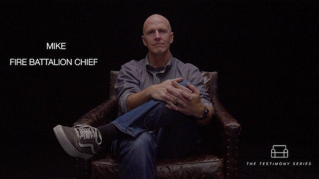 The Testimony Series Season 2 - Mike