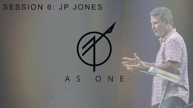As One Part 6 by JP Jones