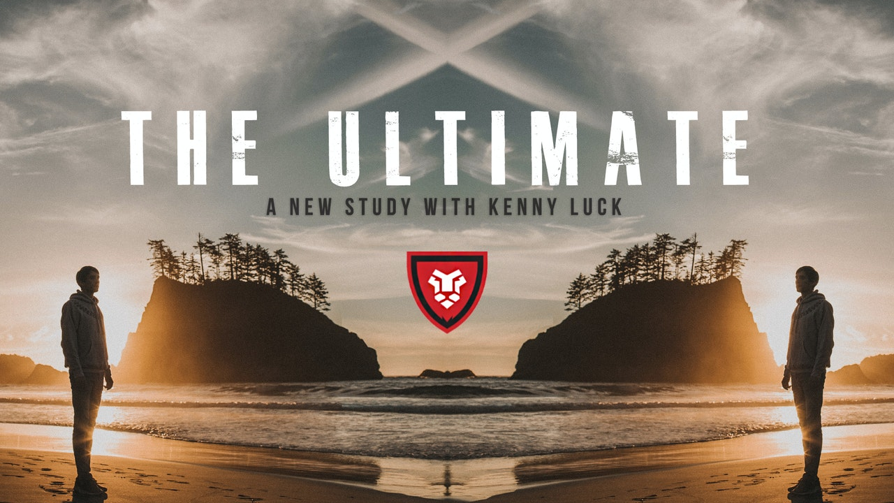 The Ultimate with Kenny Luck