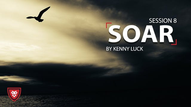 SOAR Session 8