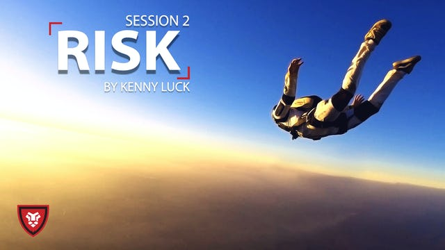 Risk Session 2