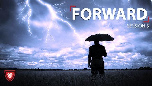 Forward Session 3