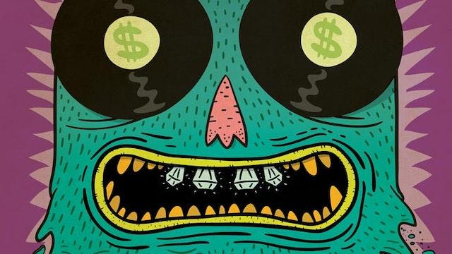 EIT! Does The Hip-Hop Vol. 1: Gettin' A Bad Rap!