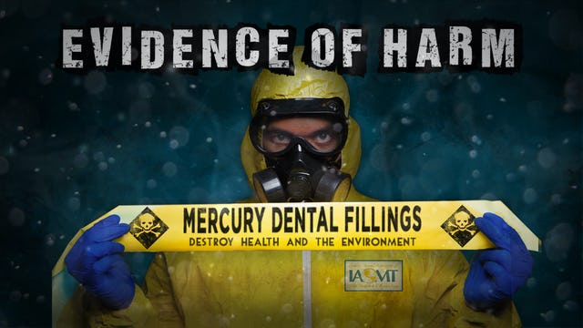 EVIDENCE OF HARM - Directors cut