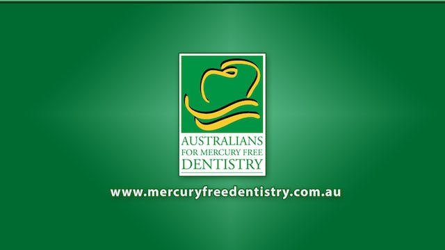 Australians for Mercury Free Dentistry