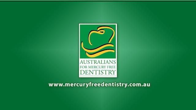 Australians for Mercury Free Dentistry