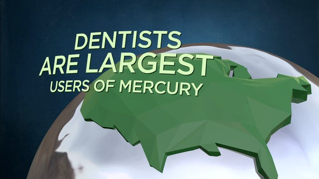 Dental Mercury & The Environment