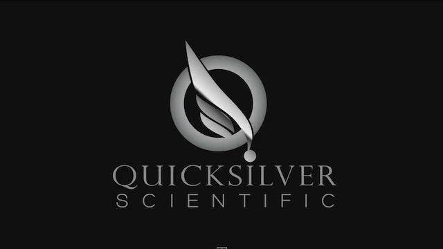 Quicksilver Scientific Mercury Testing & Detoxification