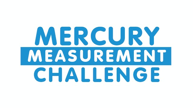 IAOMT MERCURY MEASUREMENT CHALLENGE
