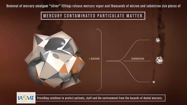 Mercury Exposure & Amalgam Removal