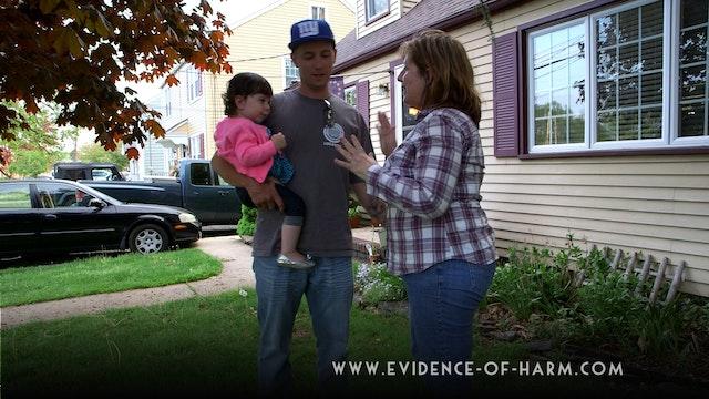 Deleted Scene: Stacy & Karen Mercury Effects Family
