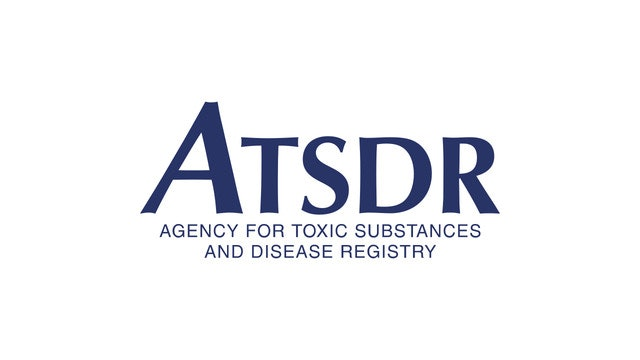 The Agency for Toxic Substances and Disease Registry