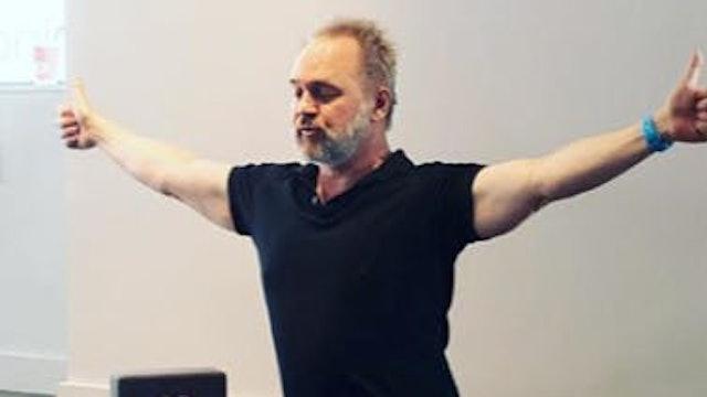 Edward Vilga