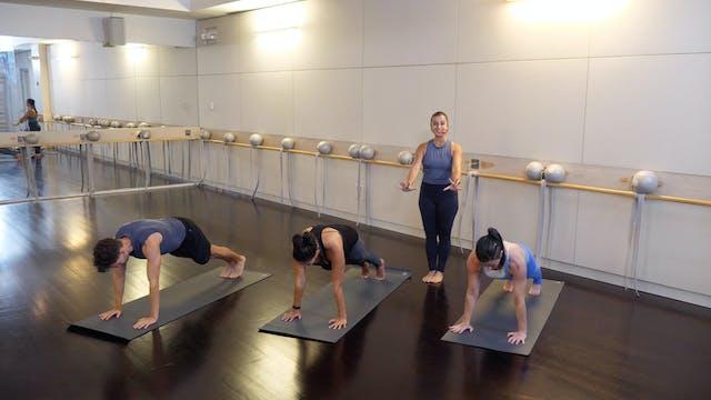 Power Yoga with Nicole Uribarri