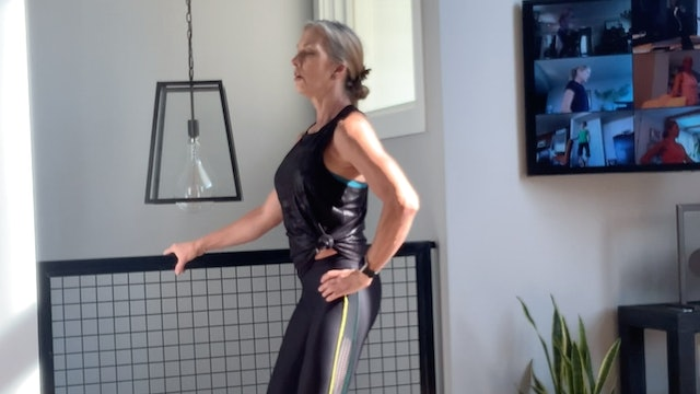 Barre at Home with Brianna Norton